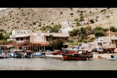Kalymnos, Vathi
