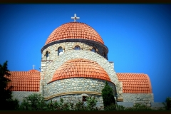 Kalymnos, Agios Savvas