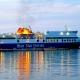 Blue Star Ferry op Kos