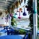 Gezellige tavernes op Lipsi met zicht op de haven